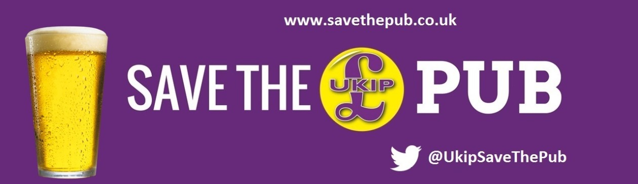 Save The Pub